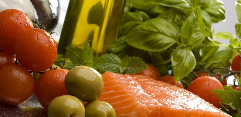 Mediterranean diet - can it influence IVF results?