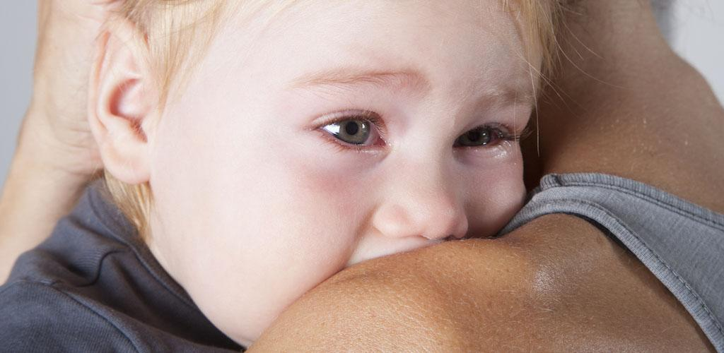 Things that working parents should know about children getting sick