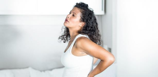 Back or Pelvic pain during pregnancy? - Pelvic Girdle Pain explained.